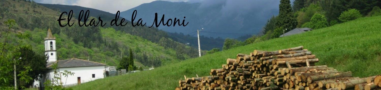 El llar de la Moni