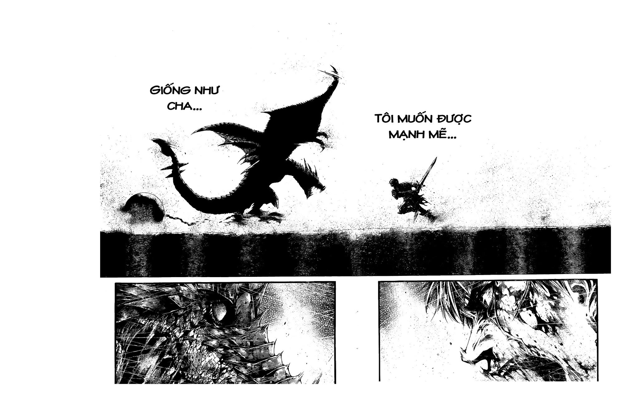 Toujuushi Bestialious!! chap 2 - Trang 10