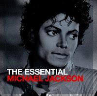 Michael Jackson  disco The Essential