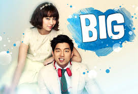 "Starting on March 4, 2013 GMA 7 will start airing the koreanovela ""Big"". Big is a romantic comedy TV drama starring Gong Yoo, Lee Min-jung and miss A's Suzy. Big..."