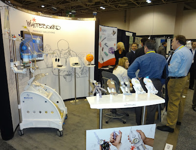 Medical Design and Manufacturing Show