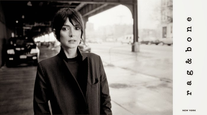 winona ryder, rag and bone, new york, glen luchford, fashion blogger