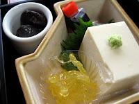 京湯葉豆腐