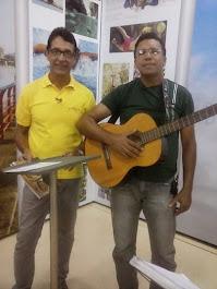 ANTONIO OLIVEIRA E MIGUEL LIMA