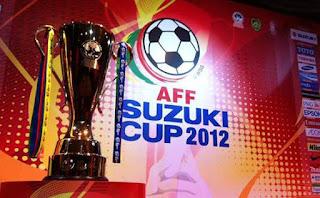 Daftar 22 Pemain Timnas di Piala AFF 2012