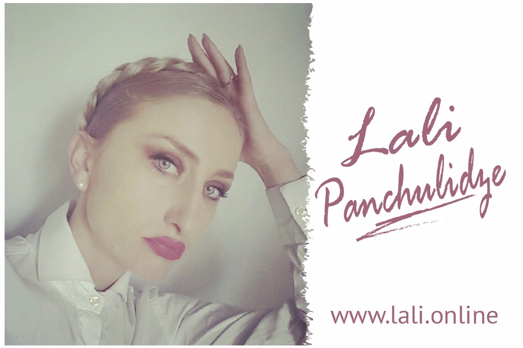 Lali Official Web