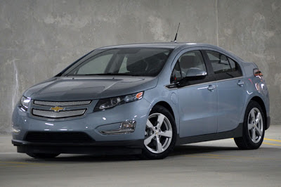"GM's Reuss: Next-gen Chevy Volt will be ""thousands of dollars"" cheaper"