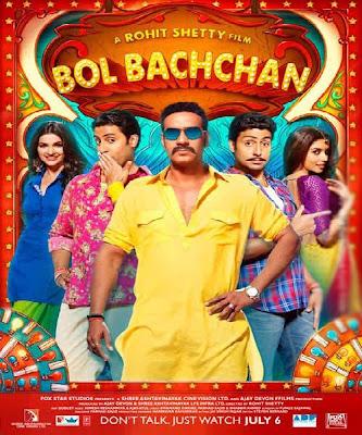 Bol Bachchan 2012