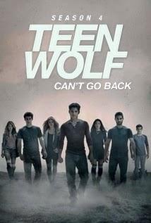 Teen Wolf 4ª Temporada
