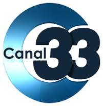 Canal 33 El Salvador