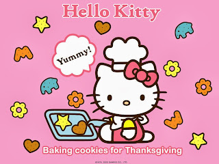 Hello Kitty cute pictures wallpapers 38