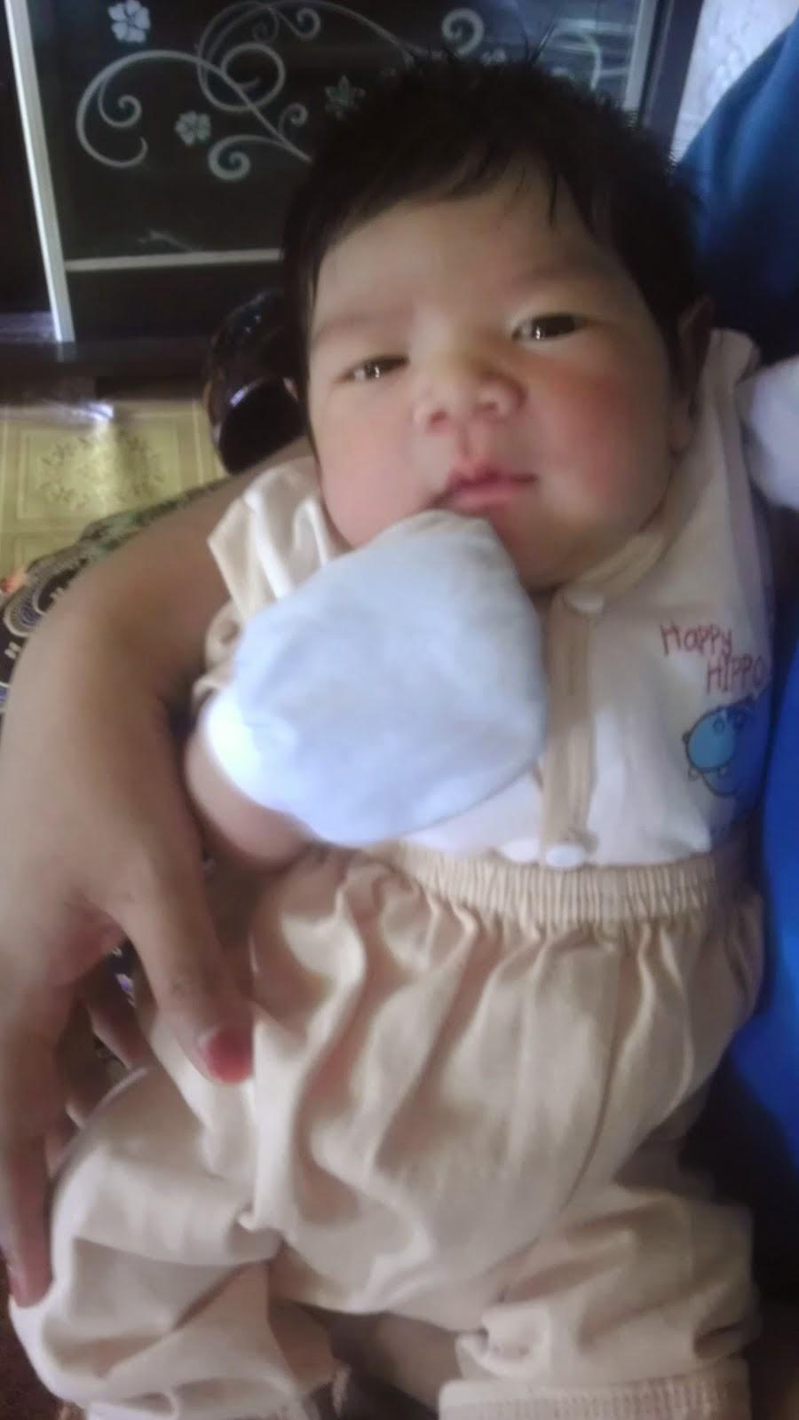 baby nasuha
