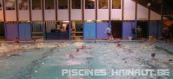 PISCINE bassin natation PISCINE DE COURCELLES