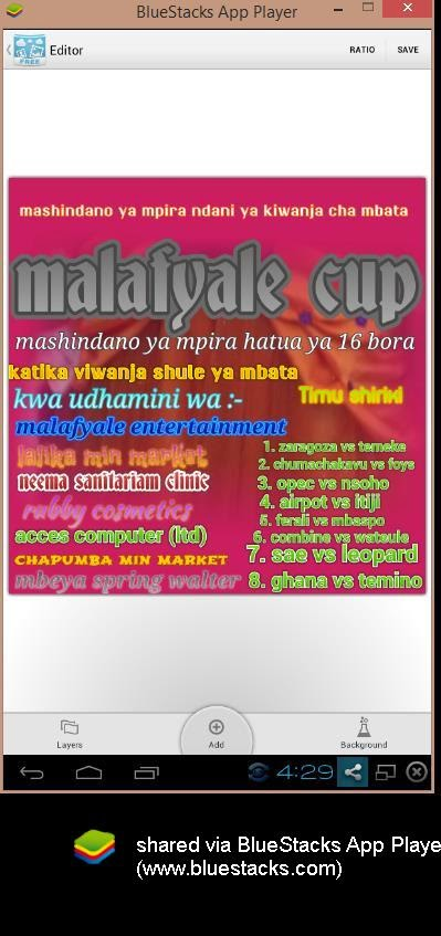 malafyale cup