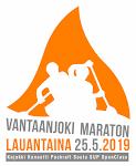 Vantaanjoki maraton 2019
