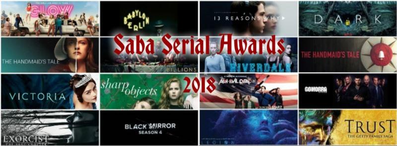 La Top 20 delle serie viste nel 2018