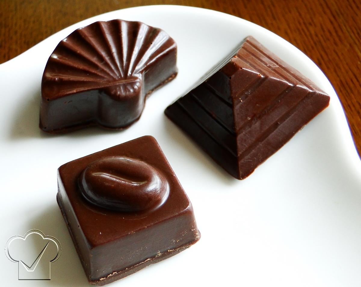 Testado, Provado e Aprovado!: CHOCOLATE TEMPERING - Daring Baker's ...