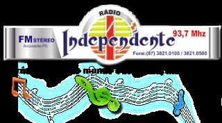 Rádio Independente FM de Arcoverde ao vivo