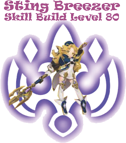 STING BREEZER SKILL BUILD