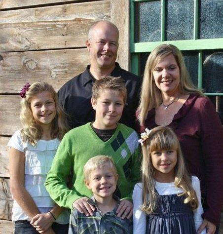 Harris Family EST. 1991