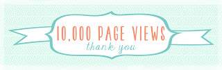 Thank you for 10000 page views
