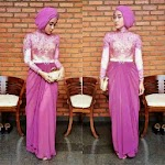 Gamis Adeela GC2920 SOLD OUT