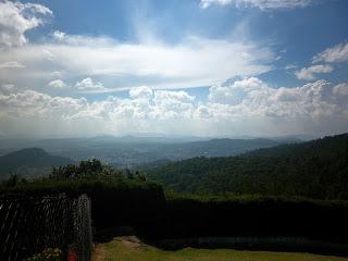 Ooty Doddabetta Peak view