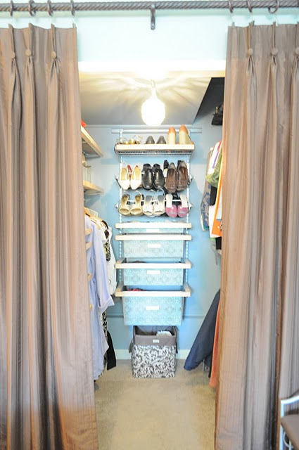 Great ideas diy inspiration 7 for Diy master closet ideas