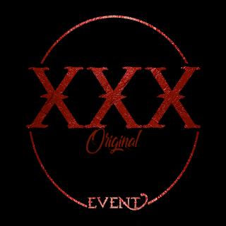 **XXX Event**