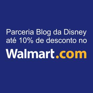 Blog da Disney & Walmart