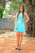 Raashi khanna at jil trailer launch-thumbnail-5