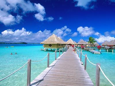 Gambar+Pemandangan+Pantai+Terindah+di+Dunia+2013 Foto Pemandangan Pantai Terindah di Dunia 2013
