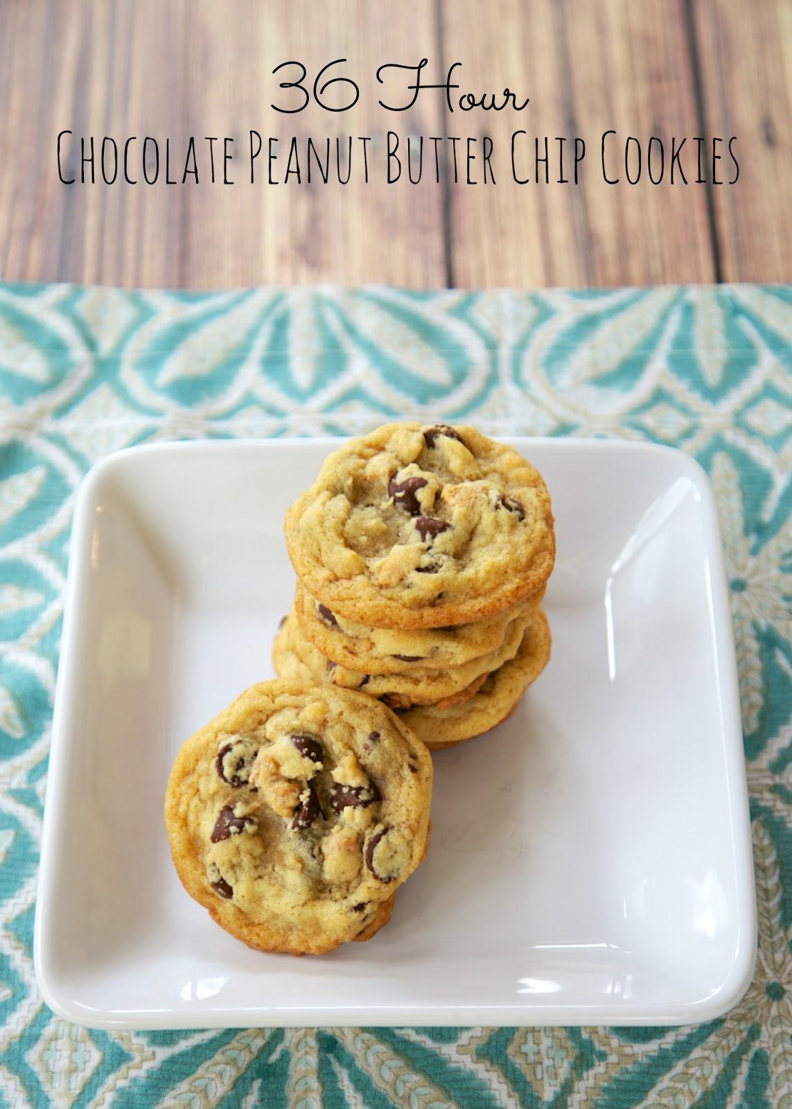 36 hour cookie recipe