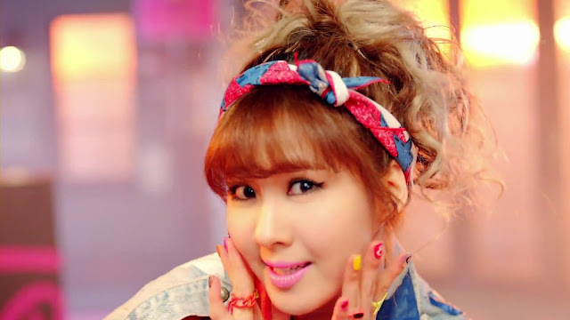 SNSD Seohyun I Got A Boy Wallpaper HD
