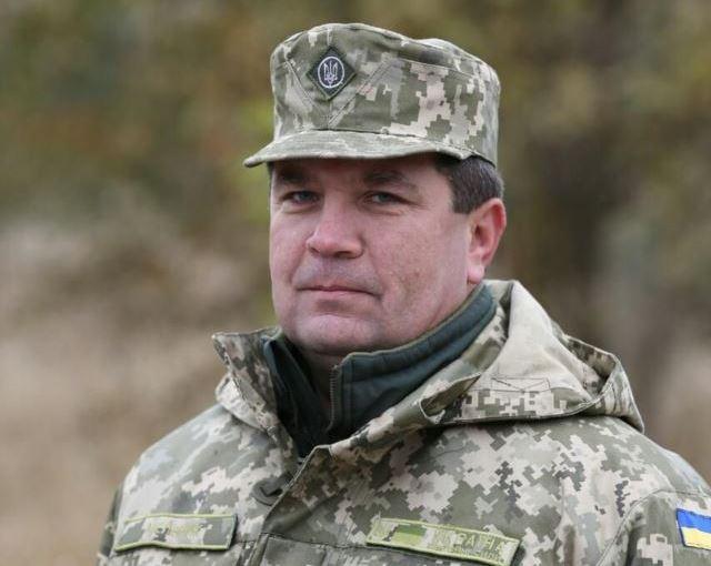 Юрій Мельник