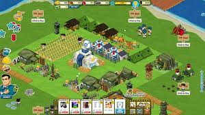 Cheat Social Wars Cash dan Gold Terbaru 2013