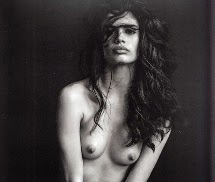 Sara Sampaio nua «Angels Book»