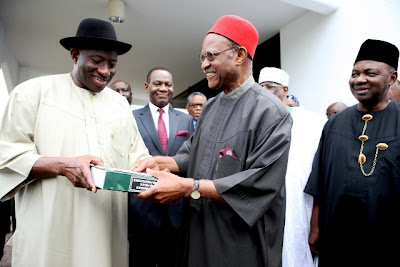 igbo presidency 2015 elections