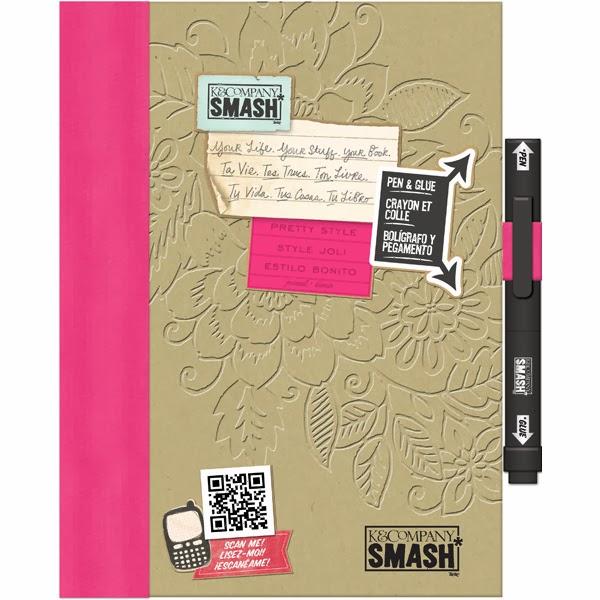 Smash Book Cover Ideas : Rabbit in a dress my smash book