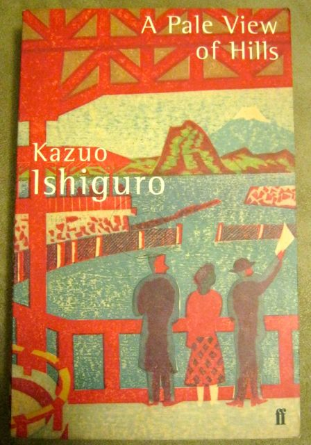 the importance of relationships in kazuo ishiguros a pale view of hills A pale view of hills [kazuo ishiguro] on amazoncom free shipping on qualifying offers a middle-aged japanese woman, now living in england, relives her horrifying childhood memories of the bombing of nagasaki.