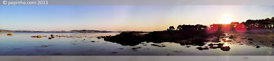 Playa de A Lameira