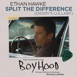 boyhood soundtracks-ethan hawke-split the difference