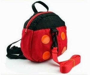 ladybird Kid