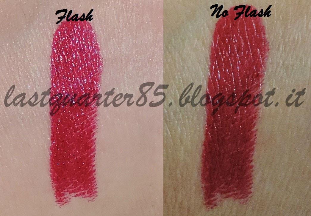 Kiko Smart Lipstick 914 Amaranto