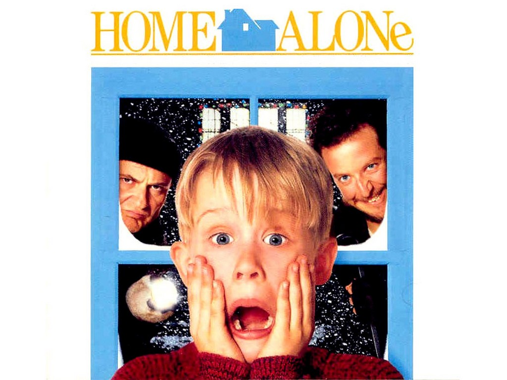 Chrichton's World: Christmas movies that never get old
