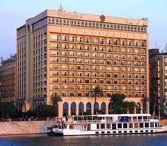 Shepheard Hotel
