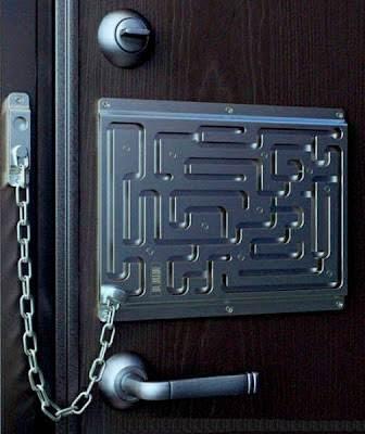 tranca-porta-labirinto