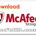 Download McAfee Stinger 12.1.0.786 Offline Installer For Windows Free