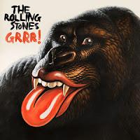 Rolling Stones Grrr!