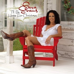 Sara Evans-At Christmas 2014